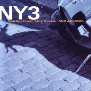 Christian Eckert / Gary Versace / Matt Jorgensen 歌手頭像