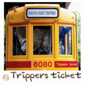 manyo&music trippers 歌手頭像
