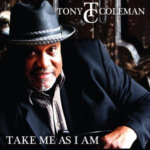 Tony Coleman 歌手頭像