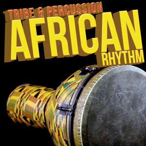 Grupo de Djembés y Dungus Africano 歌手頭像