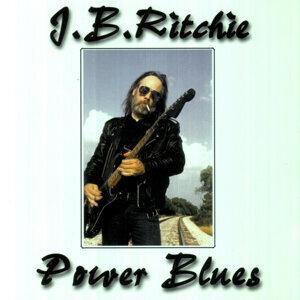 J.B. Ritchie 歌手頭像