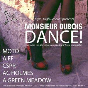 Monsieur Dubois 歌手頭像