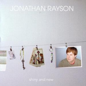 Jonathan Rayson