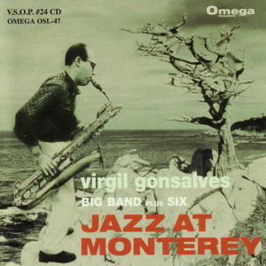 Virgil Gonsalves Big Band / Virgil Gonsalves Six 歌手頭像