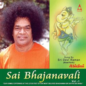 Sri Devi Raman 歌手頭像
