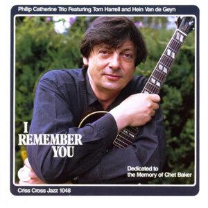 Philip Catherine Trio 歌手頭像