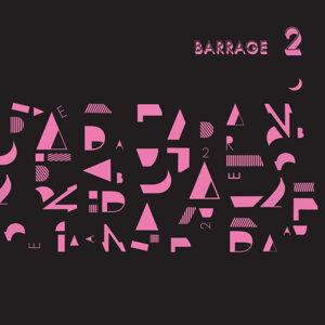 Barrage 歌手頭像