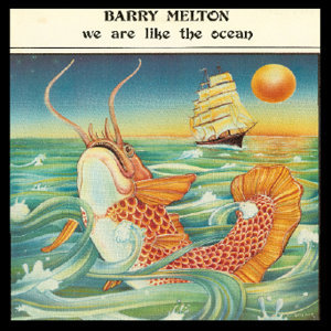 Barry Melton 歌手頭像