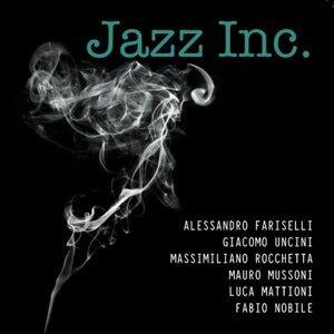 Jazz Inc. 歌手頭像