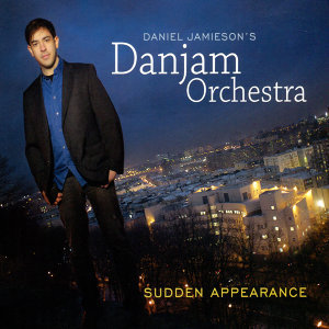 Daniel Jamieson's Danjam Orchestra 歌手頭像