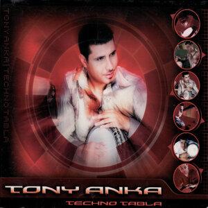 Tony Anka 歌手頭像