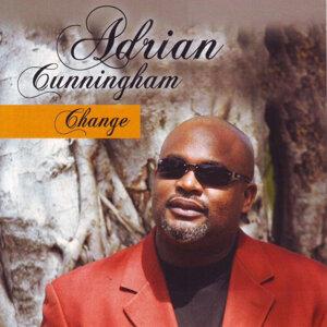 Adrian Cunningham 歌手頭像