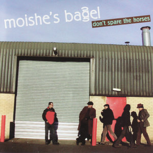 Moishe's Bagel 歌手頭像