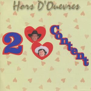 2 Hearts Content 歌手頭像