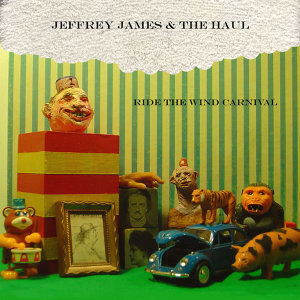 Jeffrey James & the Haul 歌手頭像