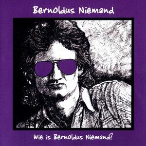 Bernoldus Niemand 歌手頭像