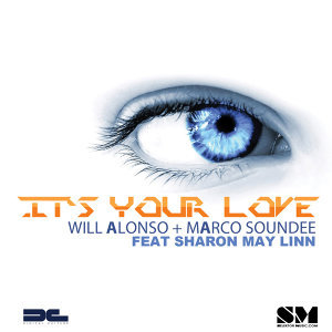 Will Alonso & Marco Soundee feat Sharon May Linn 歌手頭像