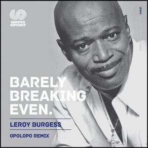Leroy Burgess 歌手頭像