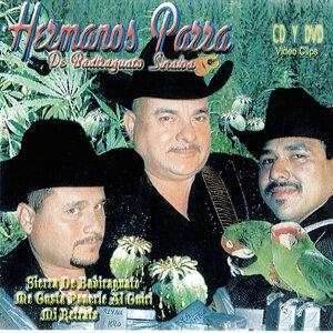 Hermanos Parra 歌手頭像