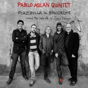 Pablo Aslan Quintet 歌手頭像