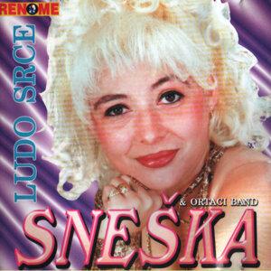 Sneska 歌手頭像