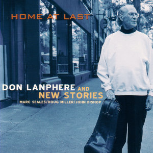 Don Lanphere And New Stories 歌手頭像