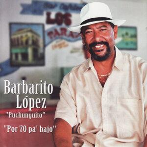 Barbarito López 歌手頭像