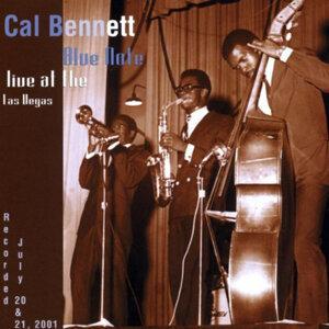 Cal Bennett 歌手頭像