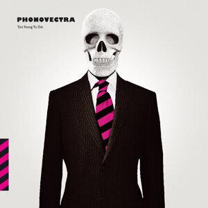 Phonovectra 歌手頭像