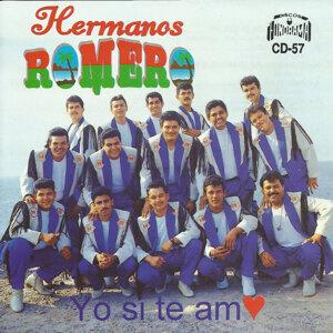 Hermanos Romero 歌手頭像
