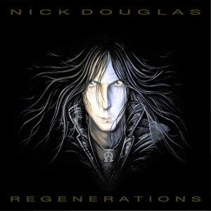 Nick Douglas 歌手頭像
