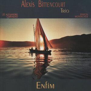 Alexis Bittencourt Trio