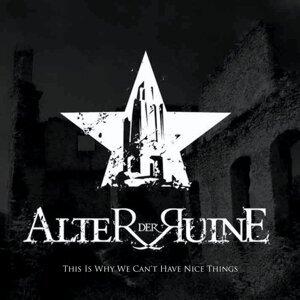 Alter Der Ruine