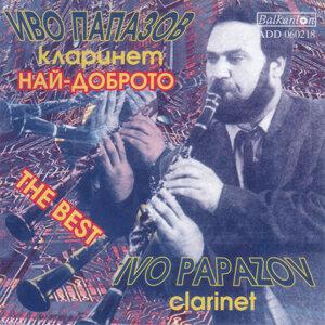 Ivo Papasov 歌手頭像
