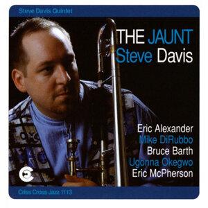 Steve Davis Quintet 歌手頭像