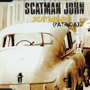 Scatman John 歌手頭像