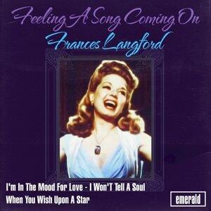 Francis Langford 歌手頭像