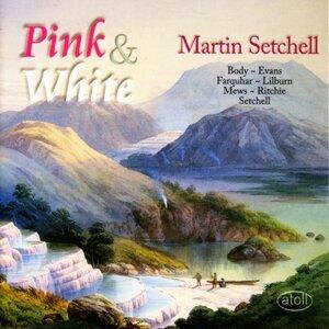 Martin Setchell 歌手頭像