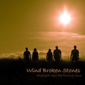 Wind Broken Stones