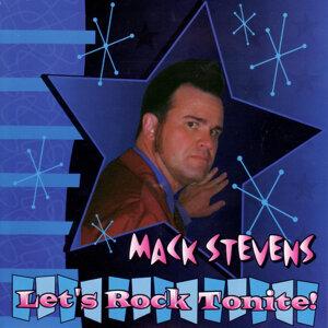 Mack Stevens 歌手頭像