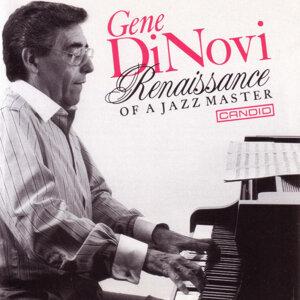 Gene DiNovi 歌手頭像