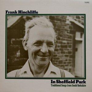 Frank Hinchliffe 歌手頭像
