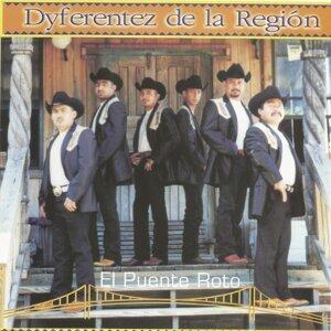 Los Dyferentez De La Region 歌手頭像