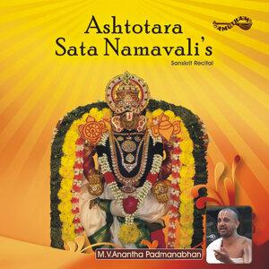 M V Anantha Padmanabhan 歌手頭像