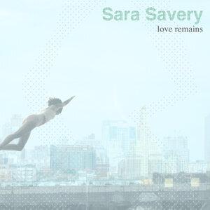 S.Savery 歌手頭像