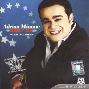Adrian Minune 歌手頭像