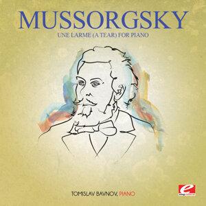 Modest Mussorgsky 歌手頭像