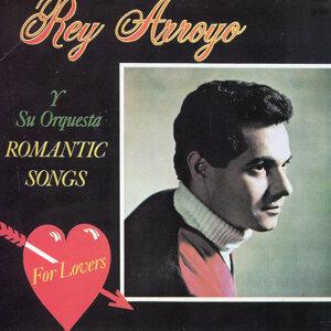 Rey Arroyo 歌手頭像