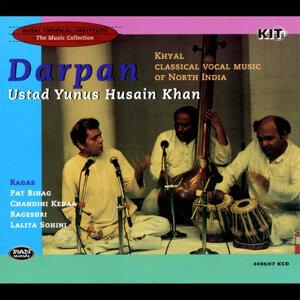 Ustad Yunus Husain Khan 歌手頭像