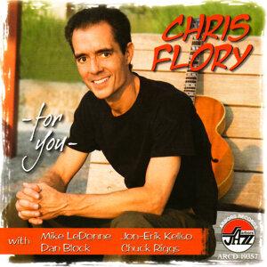 Chris Flory 歌手頭像